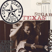 Chris Duarte: Texas Sugar/Strat Magik