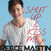 Shut Up & Kiss Me - Single