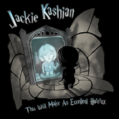 Jackie Kashian: This Will Make an Excellent Horcrux