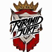 pyramid juke