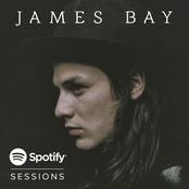 James Bay Spotify Session 2015