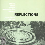 Plays Thelonious Monk (Reflections)