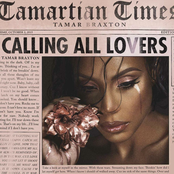 Tamar Braxton: Calling All Lovers (Deluxe)