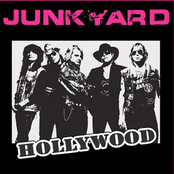 Junkyard: Hollywood