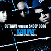 Karma (feat. Snoop Dogg) - Single