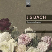 Christian Tetzlaff: Bach: Sonatas and Partitas