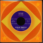 Cold Sweat: Live In Studio 5