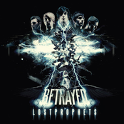 The Betrayed [UK Edition]