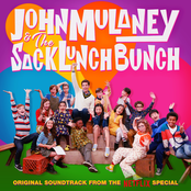 John Mulaney: John Mulaney & The Sack Lunch Bunch