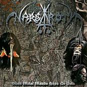 Black Metal Manda Hijos De Puta