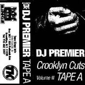Crooklyn Cuts Tape A