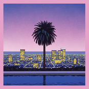 Pacific Breeze 2 EP: Japanese City Pop, AOR & Boogie 1983-1986