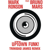 Uptown Funk (Trinidad James Remix)