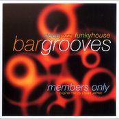Bargrooves: Members only