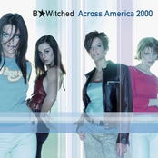B*Witched Across America 2000