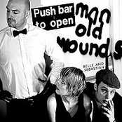 Push Barman To Open Old Wounds [Disc 1]