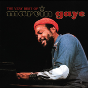 The Very Best of Marvin Gaye cover art
