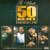 Gansta Unit, Volume 2