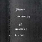 Seven harmonies of unknown truths (Demo)