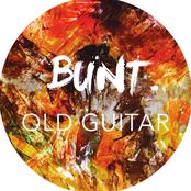 Old Guitar - Single
