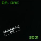 Chronic 2001 - Instrumentals