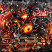Excision: X Rated: the Remixes
