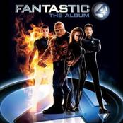 Fantastic 4: The Album