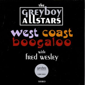 West Coast Boogaloo (with Fred Wesley)