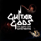 Guitar Gods: The Classic Rock Anthems