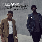 Hold It Together (feat. Willy Beaman) cover art