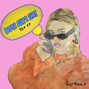 Boys Ain't Shit - EP