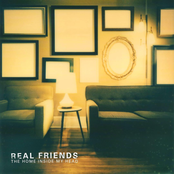 Real Friends: The Home Inside My Head