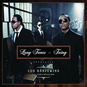 Arcangel: Los Benjamins -  La Continuacion CD2 0FFICIAL 2007