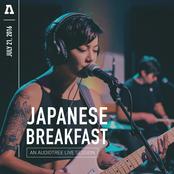 Japanese Breakfast on Audiotree Live