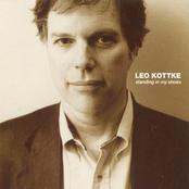 Leo Kottke: Standing In My Shoes