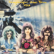 Középeurópai Hobo Blues