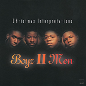 Boyz II Men: Christmas Interpretations