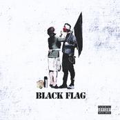 Machine Gun Kelly - Black Flag
