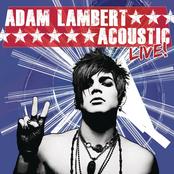 Adam Lambert: Acoustic Live!