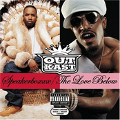 Andre 3000: Speakerboxxx/The Love Below