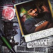 American Gangsta Part 2 (Hood Nigga Diaries)