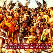 The Rape Of The Holy Trinity