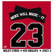 23 (feat. Miley Cyrus, Wiz Khalifa & Juicy J) - Single