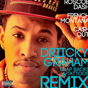 Snap Backs & Tattoos (feat. Roscoe Dash, French Montana, Cash Out) [Remix]