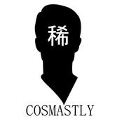 cosmastly