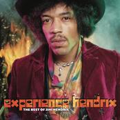 Experience Hendrix: The Best of Jimi Hendrix cover art