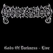 Gods Of Darkness - Live