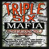Underground, Volume 1