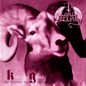 Kiss The Goat - Sic Transit Gloria Mundi