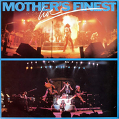 Mother's Finest: Live